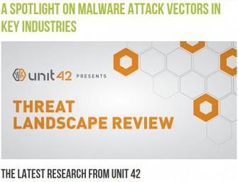 Palo Alto Networks analysiert aktuelle Malware-Trends