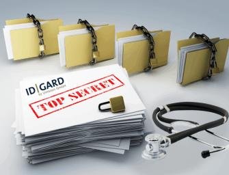 Wie Ärzte online Dokumente austauschen können
