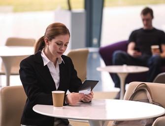 HID Globals neue ActivID Tap Authentication Lösung unterstützt Microsoft Office 365