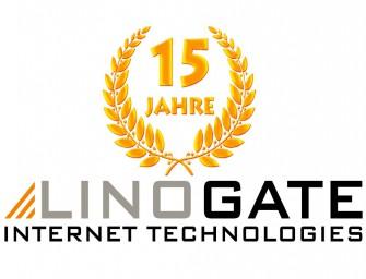 Linogate blickt auf 15 Jahre IT-Security zurück
