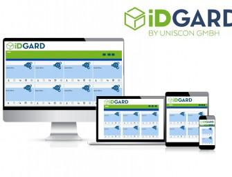 Für mich die sicherste Cloud – IDGARD – Sealed Cloud – by Uniscon