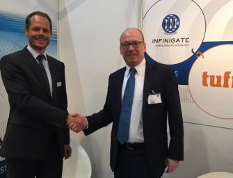 Tufin verstärkt sein Vertriebsnetz und Channel in der DACH Region