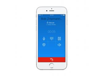 Ethon aktualisiert seine Lösung für abhörsicheres Telefonieren