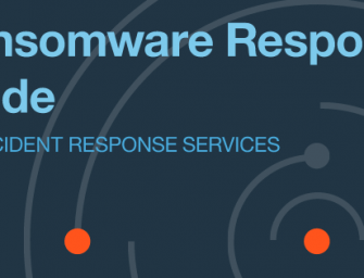 Incident Response Services – was tun gegen Ransomware? Neuer IBM Guide