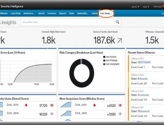 Neue IBM Sicherheits-App enttarnt Schwachstellen in den eigenen Reihen