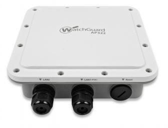 Neuer Access Point von WatchGuard für den Außenbereich