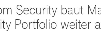 IBM Resilient, IBM QRadar neu bei Telekom Security im Magenta Security Portfolio