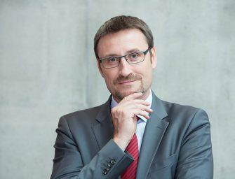 NTT Security: Neuaufstellung des Managements in Europa