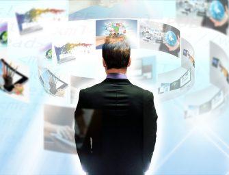 Sicher in die Cloud: Wenn das Internet zum neuen Unternehmensnetzwerk wird