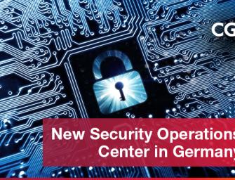 CGI eröffnet Security Operations Center in Deutschland