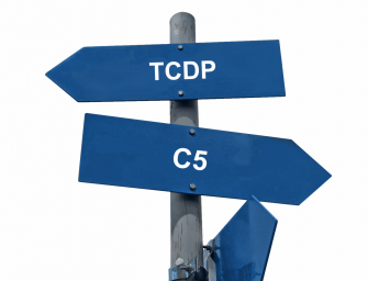 Cloud-Sicherheit: Was sind C5 und TCDP?