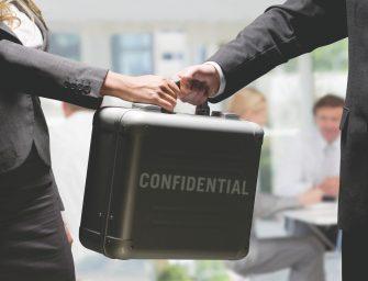 Viele Firmen verschweigen ihren Kunden Datenpannen