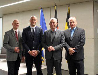 Landesverwaltung Baden-Württemberg rüstet sich mit Bromium vor Cyber-Angriffen