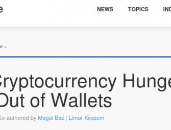 Bitcoin-Schürfer aufgepasst: Hacker schürfen mit