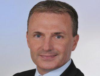 ForeScout stellt Stephan von Gündell-Krohne als neuen Sales Director DACH vor