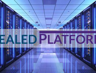 CeBIT 2018: Uniscons Sealed Platform als Enabler für Industrie 4.0