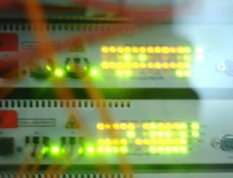 Wie Gasversorger sichere Netzwerke aufbauen