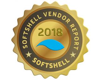 NetMotion erhält den Goldenen Softshell Vendor Award 2018
