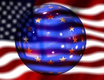 USA versus EU: Was passiert mit den Daten?