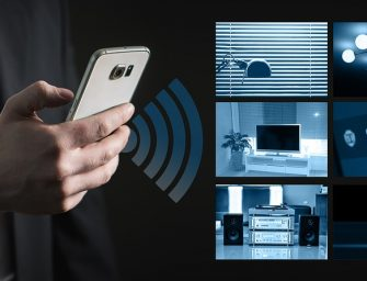 Mehr Sicherheit im Connected Home