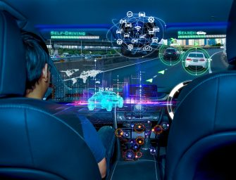 NTT Security fordert V-SOCs für digitale Fahrzeuge