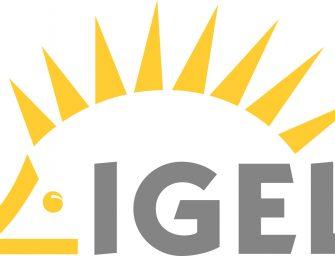 EMEA-Awards: IGEL zeichnet seine Partner des Jahres aus