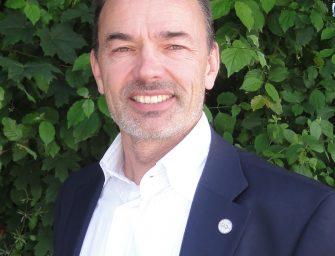 Rainer Rehm übernimmt die Funktion als Data Privacy Officer und CISO für Zentraleuropa bei Zscaler