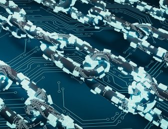 Uniscons STAN: Die perfekte Ergänzung zur Blockchain