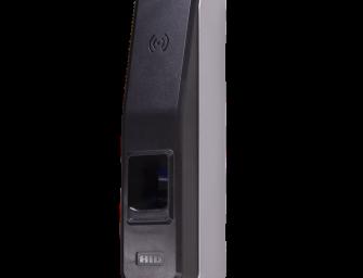 Neuer Fingerabdruckleser von HID Global für sichere Zutrittskontrollen