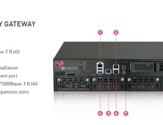 Check Point veröffentlicht die Sicherheits-Gateways 16000 und 26000