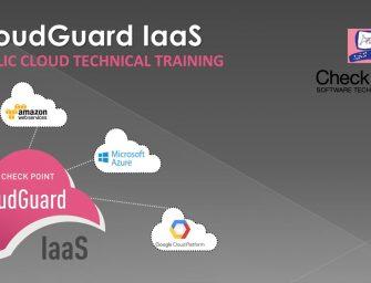 CloudGuard IaaS sichert jetzt Cubernet und Container