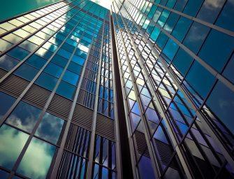 Vier Wände, Daten, Dach: Datenschutz in der Immobilienbranche