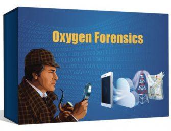 Oxygen Forensics verbessert sein forensisches Allzweck-Tool zur digitalen Beweissicherung