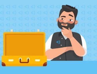 Ich packe meinen Koffer und… aber was nehme ich mit? – Priorisierung als Schlüssel zum Erfolg