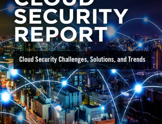 Cloud Security Report 2019: Vermehrte Angriffe auf Public Clouds