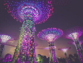 Uniscon @ Cloud Expo Singapore: Enabling the digital transformation
