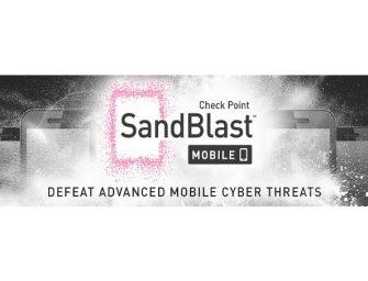 Miercom zeichnet Check Point im Test zur mobilen Bedrohungsabwehr aus