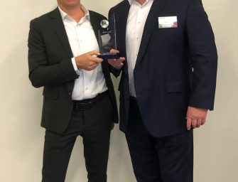 Airlock gewinnt IT-Security Award für IAM