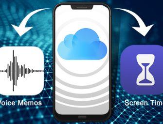ElcomSoft-Tool liest Screen Time-Passwörter aus und ermöglicht umfassende forensische Analyse auf iOS-Geräten