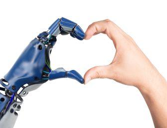 Mensch oder Maschine?