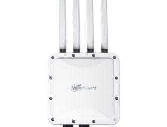 Outdoor-Access Point AP327X von WatchGuard bietet sicheres WLAN im Außenbereich