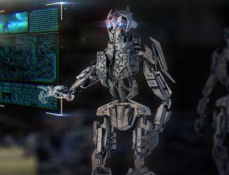 Market Pulse Survey 2019: Guter Bot, böser Bot
