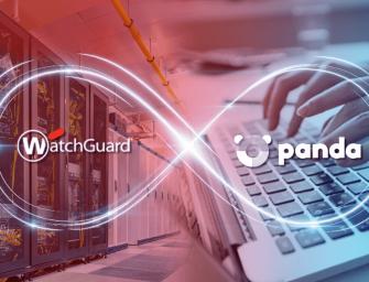 WatchGuard kauft Panda Security