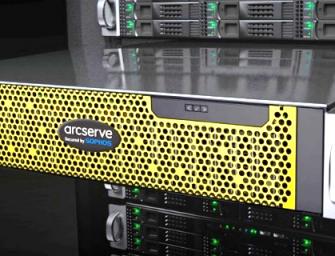 Arcserve und Sophos vertiefen ihre Allianz für vollständig integrierten Cyber- und Datenschutz für Vor-Ort-, Cloud- und SaaS-Workloads