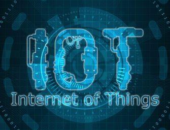 IoT-Analyseplattform auf dem Vormarsch