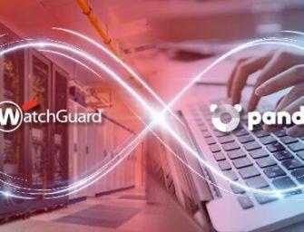 WatchGuard schließt Übernahme von Panda Security ab