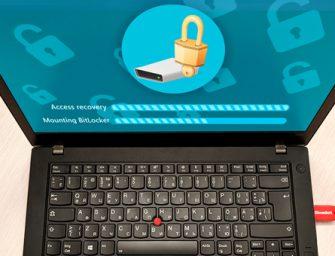 Elcomsoft führt BitLocker-Unterstützung ein und ermöglicht sofortigen Zugriff auf gesperrte Konten