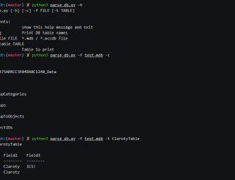 Nützliches Open-Source-Tool für Security-Teams
