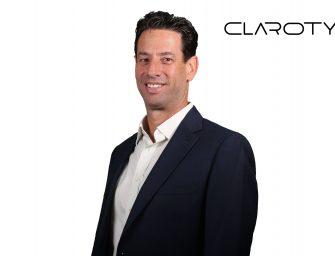 Yaniv Vardi ist neuer CEO von Claroty