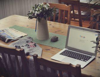 Homeoffice: Die besten Ratschläge zur Datensicherheit für Unternehmen